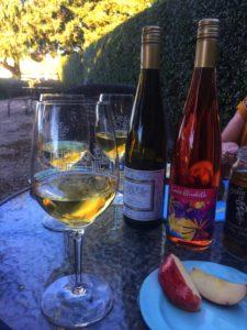 Snacks and Wine Tasting in Arroyo Grande