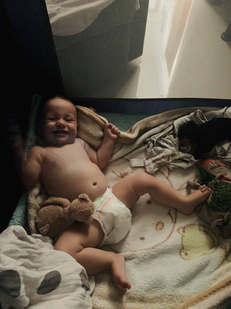 Baby Callan